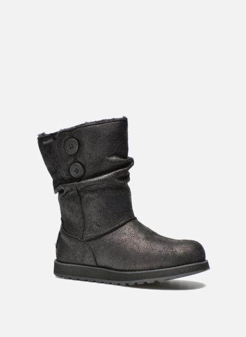 Skechers Keepsakes Leather Esque 48367 Ankelstøvler 1 Sort