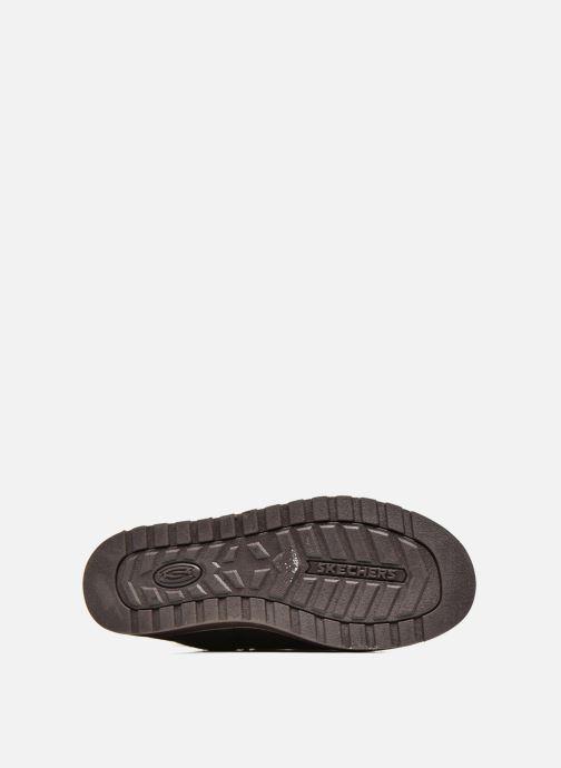 Botines  Skechers Keepsakes Leather-Esque 48367 Marrón vista de arriba