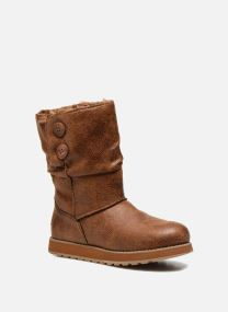 Boots en enkellaarsjes Dames Keepsakes Leather-Esque 48367