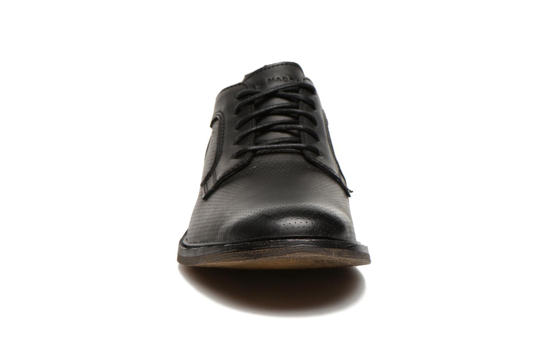 Chaussures à lacets Skechers Bridport 68160 Noir vue portées chaussures