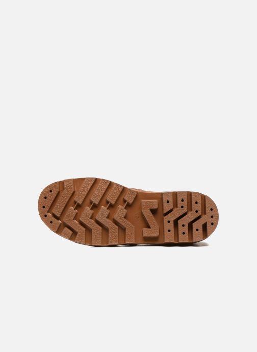 Boots en enkellaarsjes Aigle Arizona Bruin boven