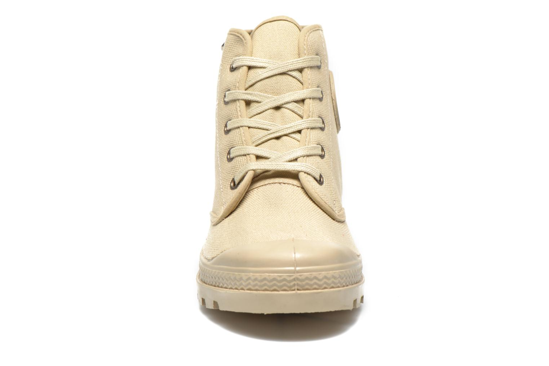 Stiefeletten & Boots Aigle Arizona beige schuhe getragen