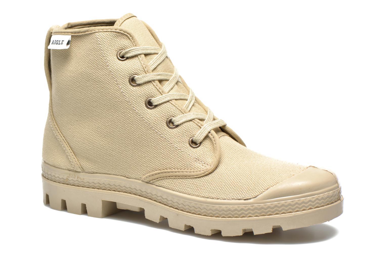 Stiefeletten & Boots Aigle Arizona beige detaillierte ansicht/modell
