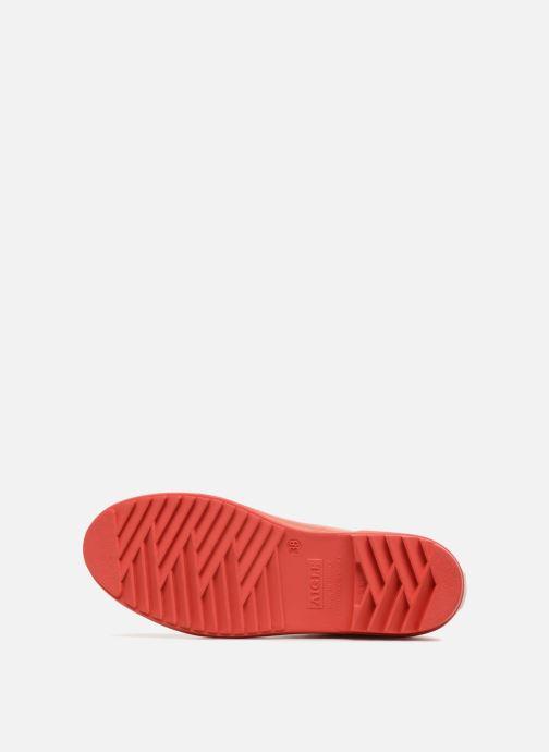 Støvler & gummistøvler Aigle Miss Marion Orange se foroven