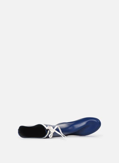 Støvler & gummistøvler Aigle Miss Marion Blå se fra venstre