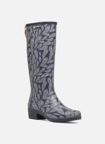 Boots & wellies Women Miss Juliette Print
