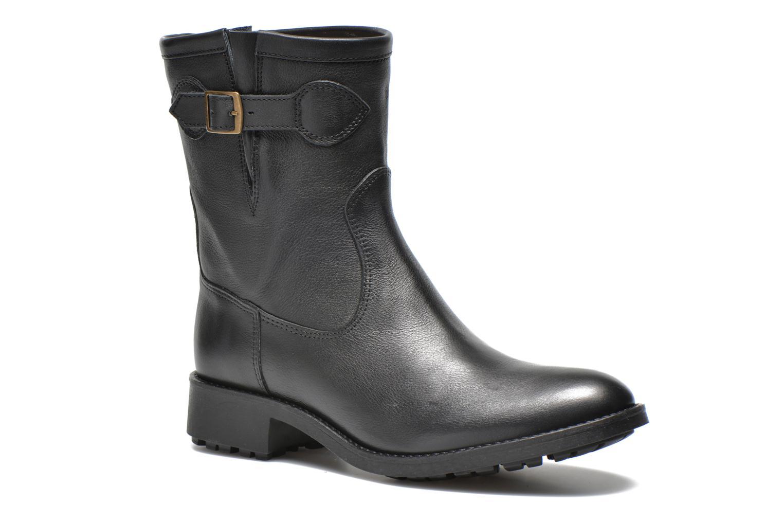 Et Sarenza L Aigle 239237 noir Chanteboot Boots Chez Bottines wFx0IZq