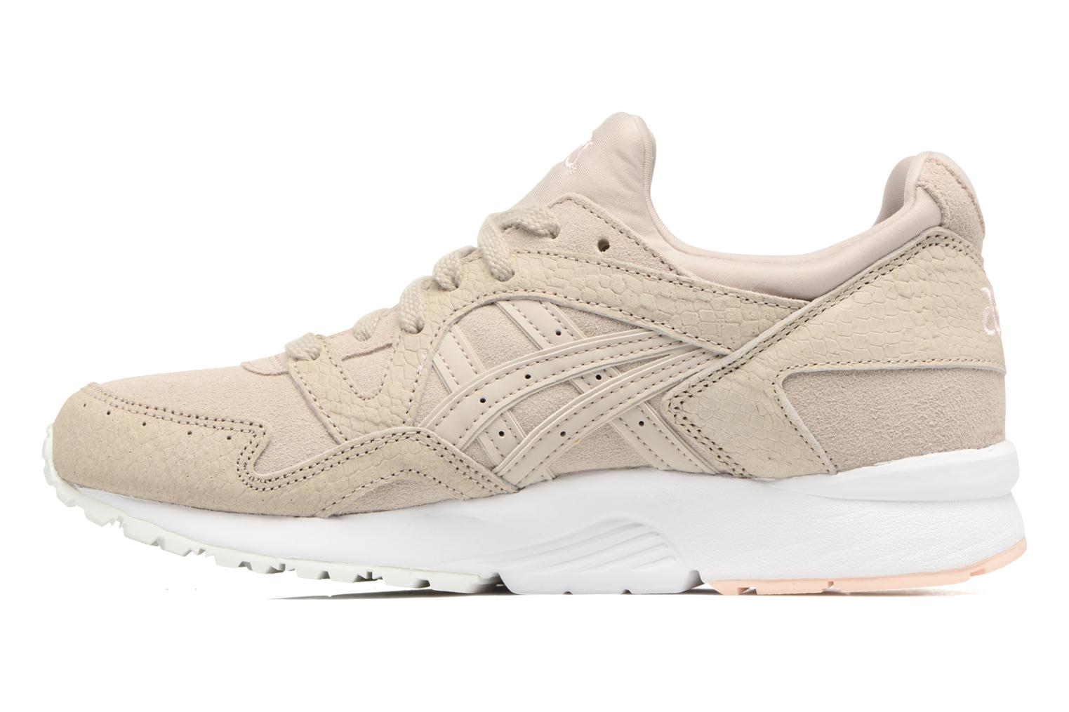 Trainers Asics Gel-Lyte V W Beige front view