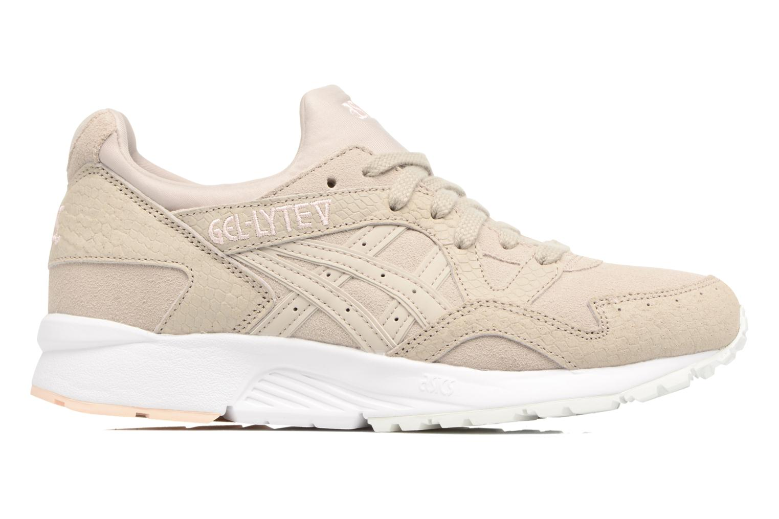 Trainers Asics Gel-Lyte V W Beige back view