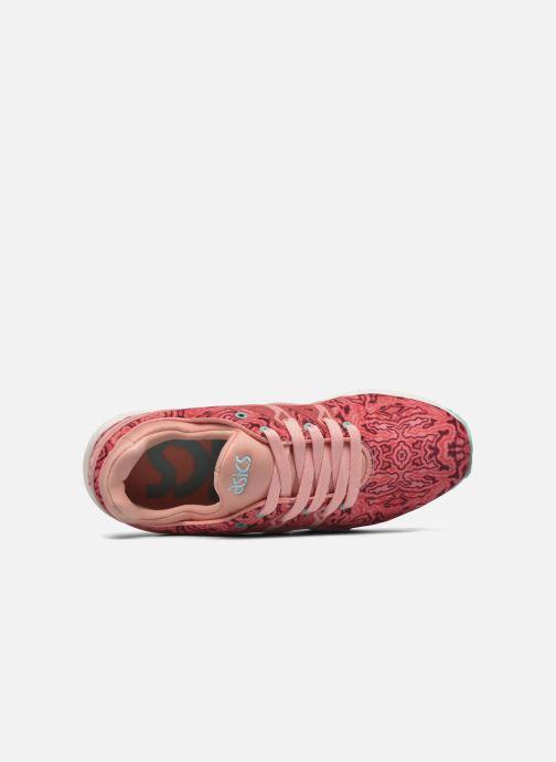 Sneakers Asics Gel-Kayano Trainer Evo W Oranje links