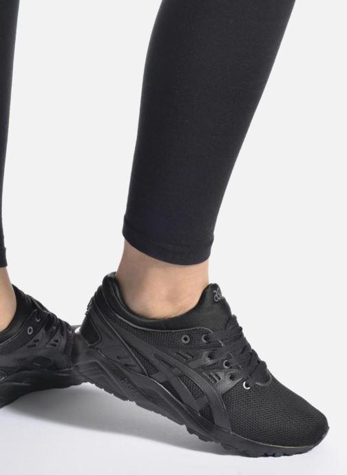 Sneakers Asics Gel-Kayano Trainer Evo W Wit onder