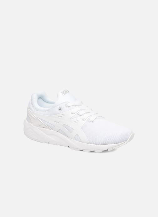Sneakers Asics Gel-Kayano Trainer Evo W Wit detail