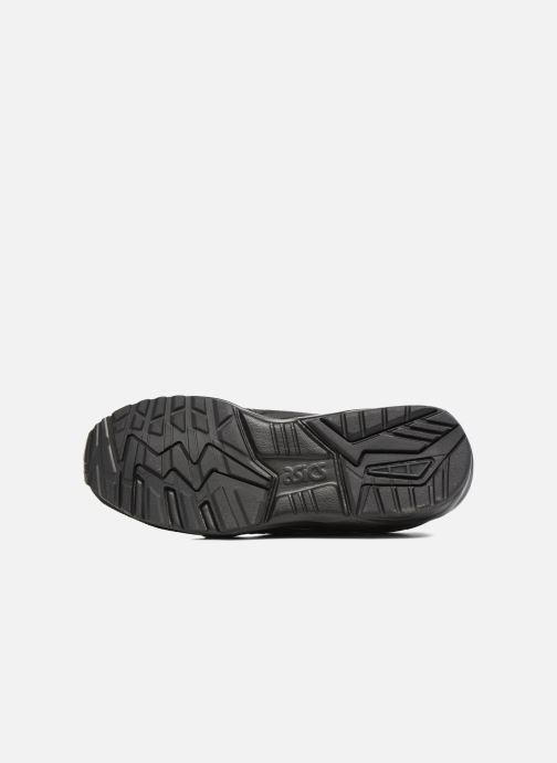 Sneakers Asics Gel-Kayano Trainer Evo W Zwart boven