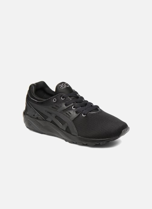Sneakers Asics Gel-Kayano Trainer Evo W Zwart detail