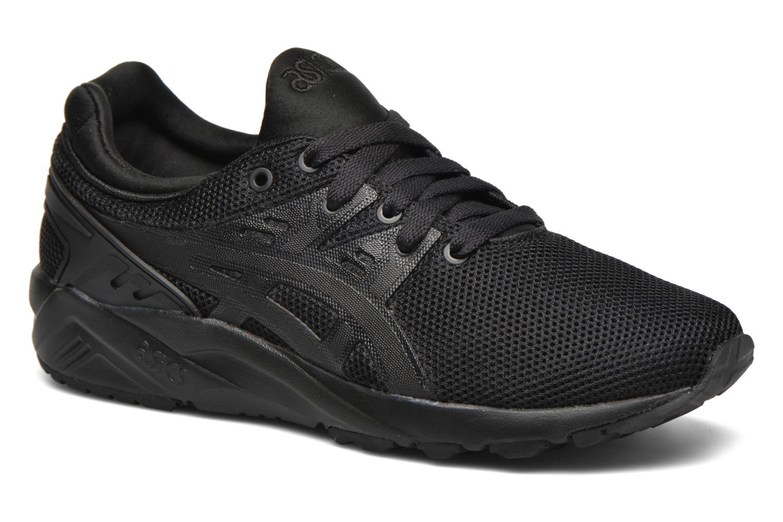 Sneaker Asics Gel-Kayano Trainer Evo W schwarz detaillierte ansicht/modell