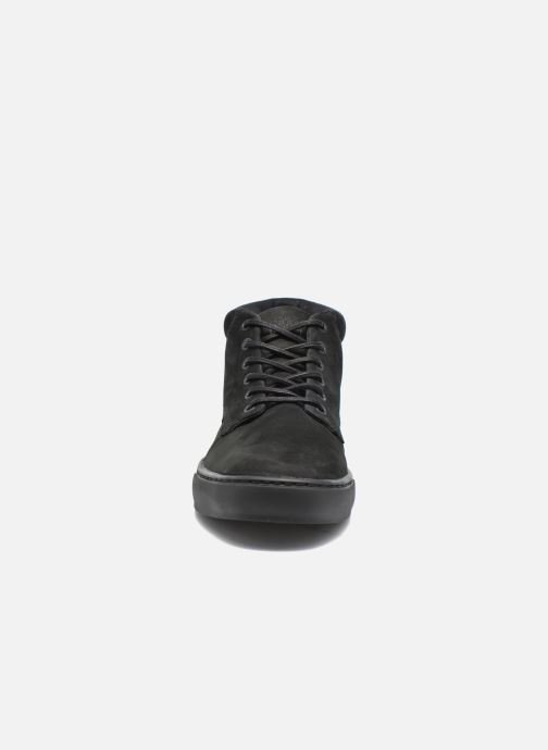 Sneakers Timberland Adventure 2.0 Cupsole Chukka Zwart model