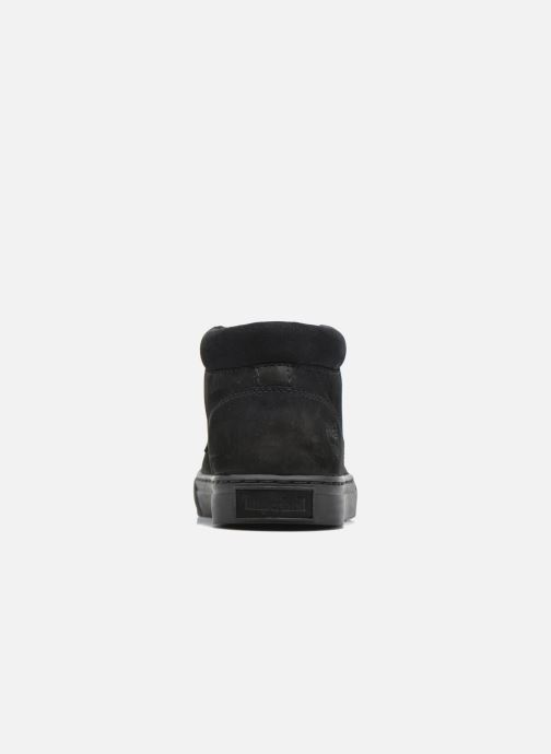 Sneaker Timberland Adventure 2.0 Cupsole Chukka schwarz ansicht von rechts