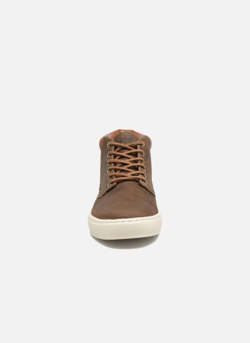 2 0 marrone Timberland Chez Chukka Adventure Cupsole Sneakers 302714 q7qFw