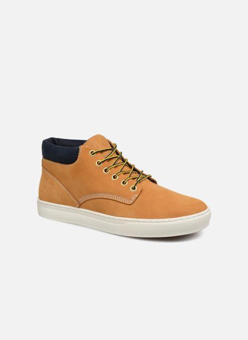 Timberland Adventure 2.0 Cupsole Chukka (Nero) - scarpe da ginnastica chez | Colore molto buono  | Uomini/Donna Scarpa