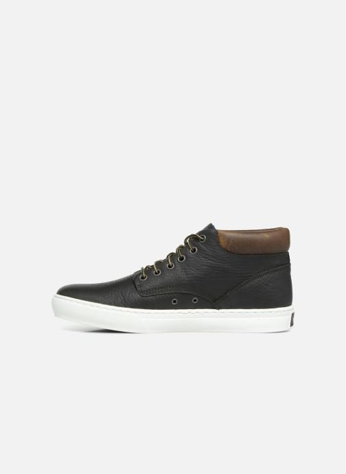 Trainers Timberland Adventure 2.0 Cupsole Chukka Black front view