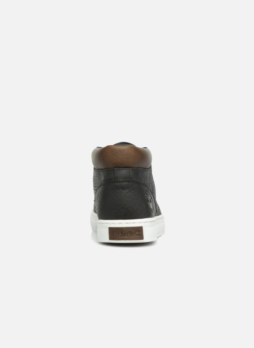 Trainers Timberland Adventure 2.0 Cupsole Chukka Black view from the right