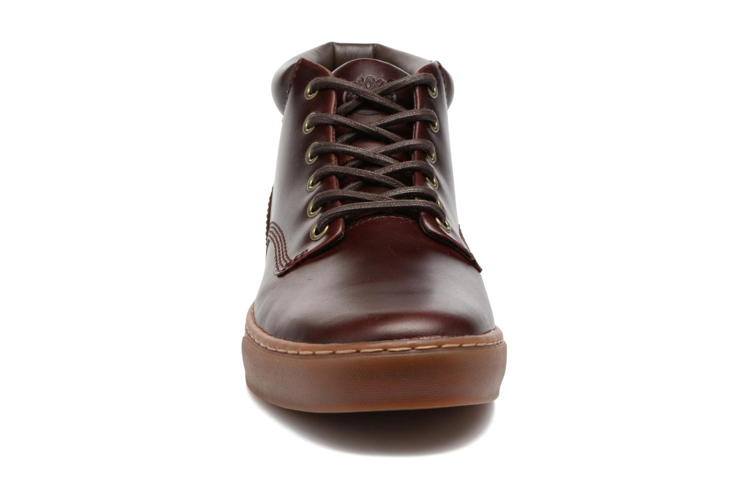 Sneakers Timberland Adventure 2.0 Cupsole Chukka Bordeaux model