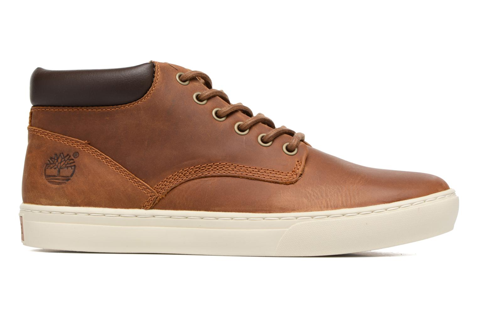 Sneakers Timberland Adventure 2.0 Cupsole Chukka Brun se bagfra