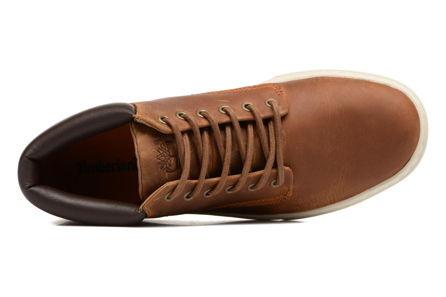 Sneakers Timberland Adventure 2.0 Cupsole Chukka Bruin links