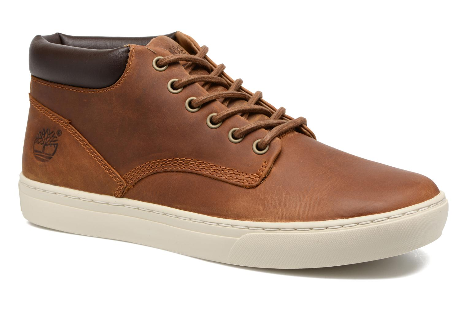 Sneakers Timberland Adventure 2.0 Cupsole Chukka Bruin detail