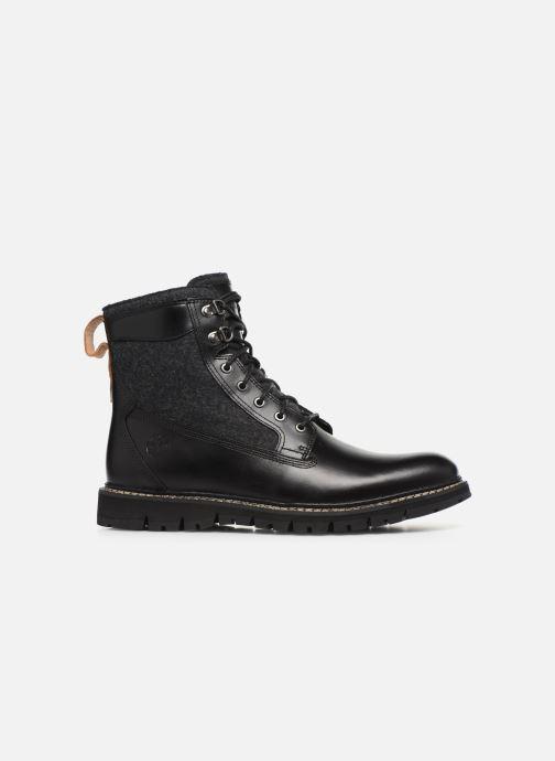 Bottines et boots Timberland Britton Hill 6 in WL L/F Boot NWP Noir vue derrière