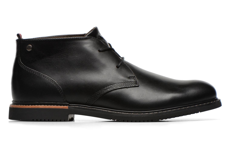 Chaussures à lacets Timberland Brook Park Chukka Noir vue derrière