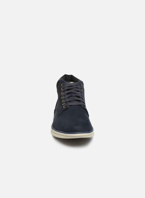 Sneakers Timberland Bradstreet Chukka Leather Blauw model