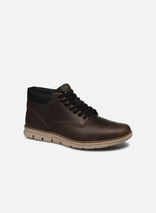 Sneakers Timberland Bradstreet Chukka Leather Marrone vedi dettaglio/paio