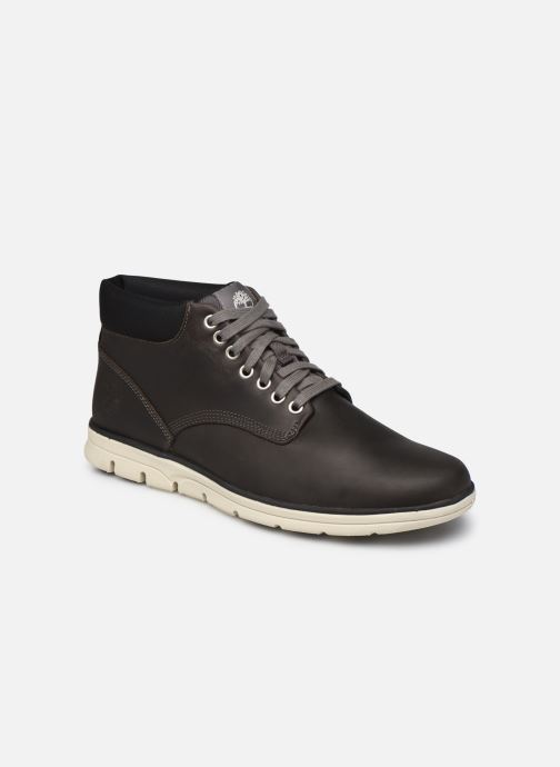 Sneakers Timberland Bradstreet Chukka Leather Grigio vedi dettaglio/paio