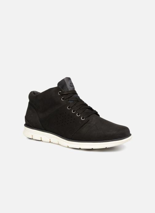 Sneakers Timberland Bradstreet Half Cab Nero vedi dettaglio/paio