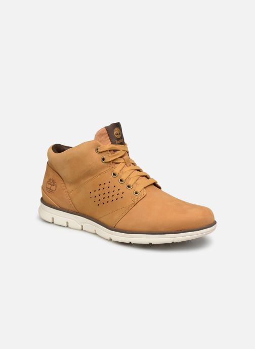 Sneakers Timberland Bradstreet Half Cab Beige vedi dettaglio/paio