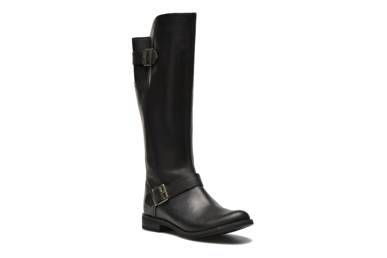 Stiefel Timberland Savin Hill Buckle Gore Tall schwarz detaillierte ansicht/modell