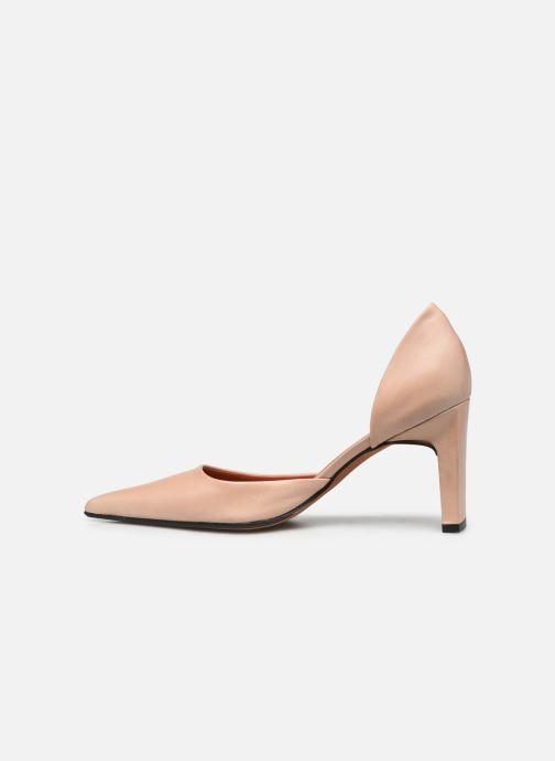 Zapatos de tacón Elizabeth Stuart Geral 304 Rosa vista de frente