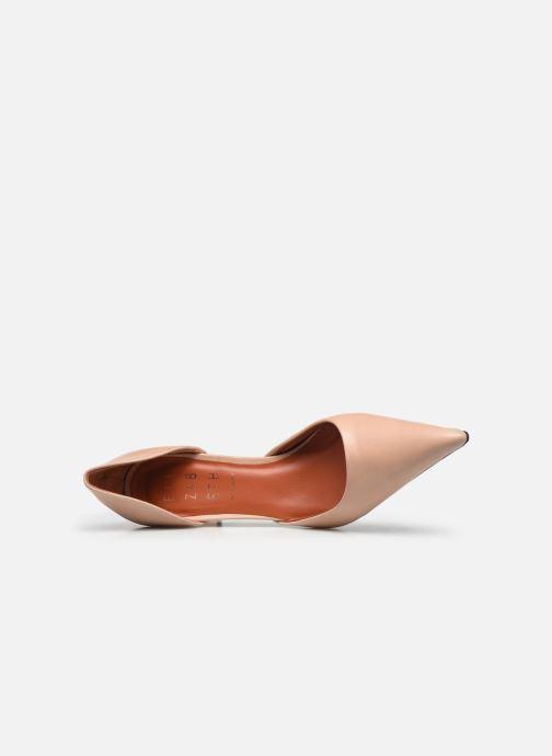 Zapatos de tacón Elizabeth Stuart Geral 304 Rosa vista lateral izquierda