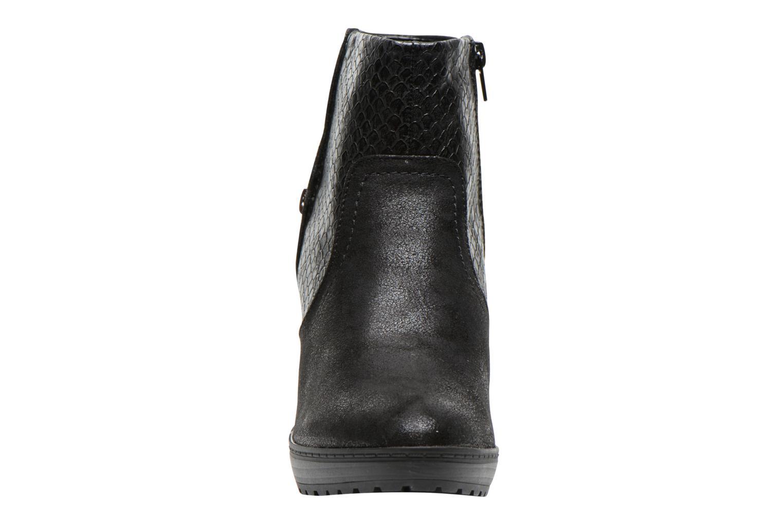 Boots en enkellaarsjes La Strada Lola Zwart model