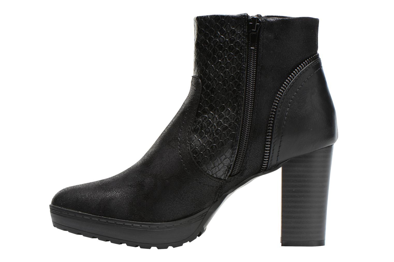 Ankle boots La Strada Lola Black front view