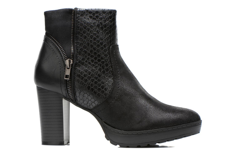 Ankle boots La Strada Lola Black back view