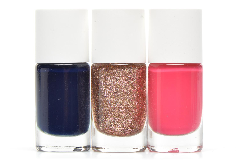 Soins et beauté des pieds Nailmatic Coffret vernis In the Navy Multicolore vue détail/paire
