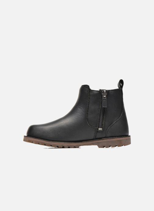 Bottines et boots UGG T Callum Noir vue face