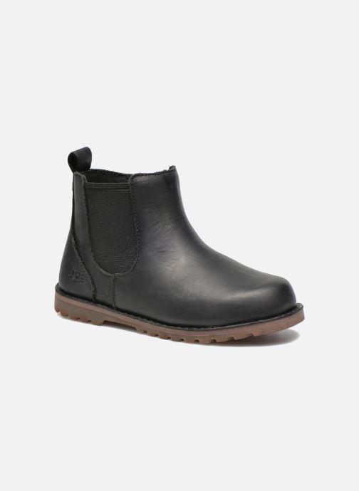 Bottines et boots UGG T Callum Noir vue détail/paire