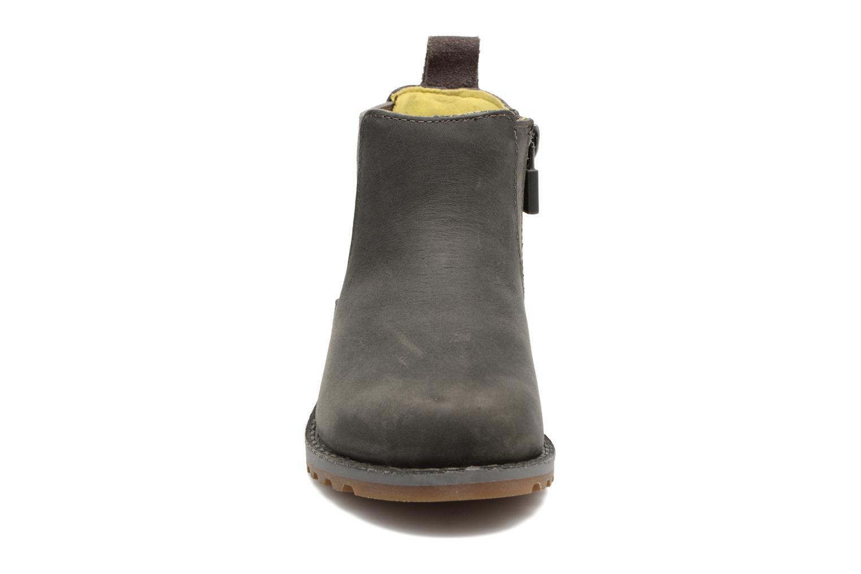 Stiefeletten & Boots UGG T Callum grau schuhe getragen