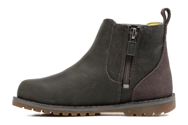 Stiefeletten & Boots UGG T Callum grau ansicht von vorne