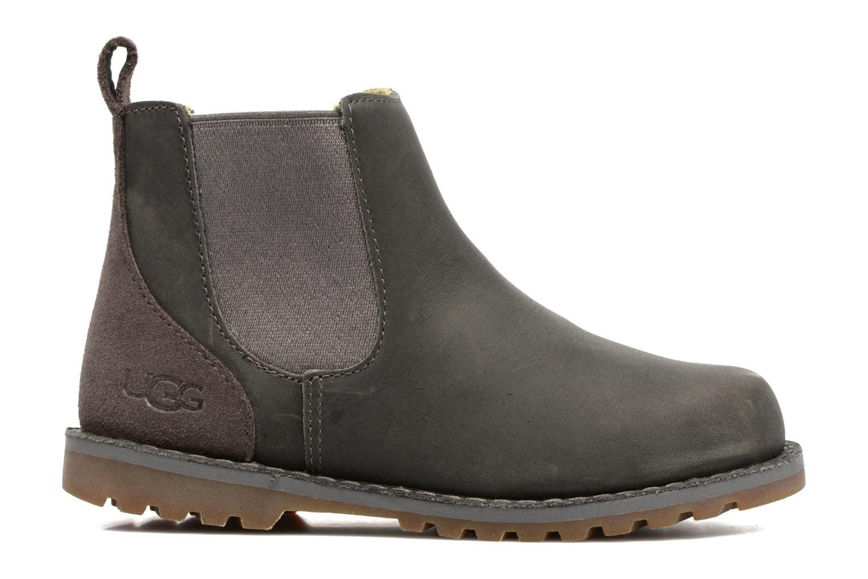 Stiefeletten & Boots UGG T Callum grau ansicht von hinten