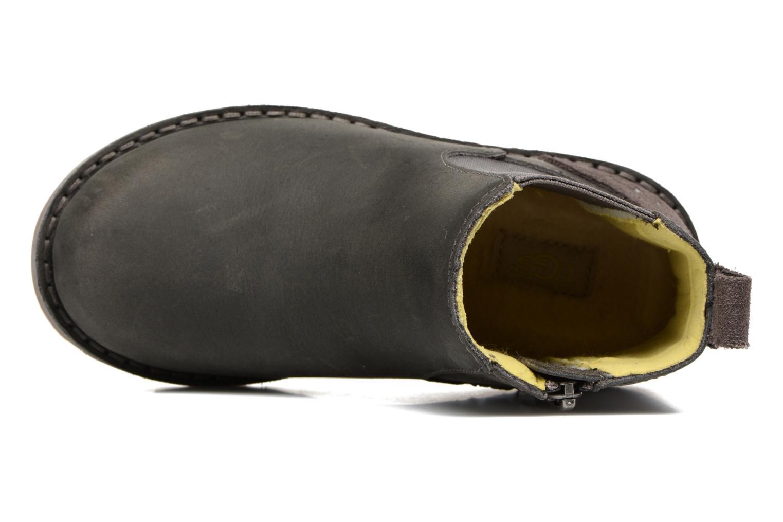 Stiefeletten & Boots UGG T Callum grau ansicht von links