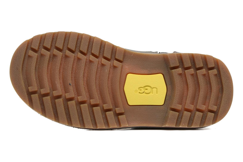 Stiefeletten & Boots UGG T Callum grau ansicht von oben